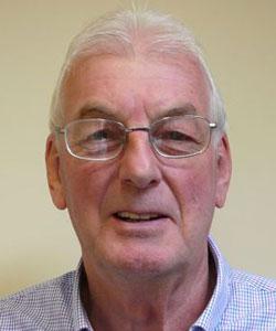 John Bedford - trustee