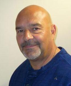 Simon Turner Trustee