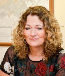 Liz Tubb Trustee