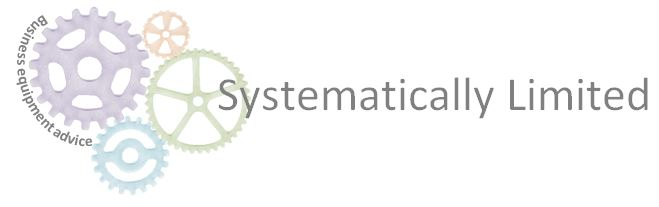 Systematically Logo