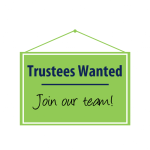 Trustees Wanted