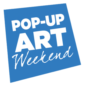 Pop-Up Art Weekend 2020