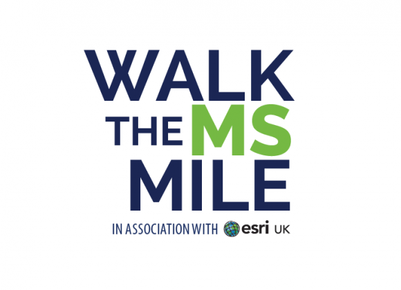 walk the ms mile logo