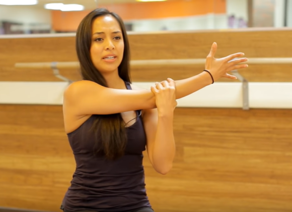 Arm Strengthening Exercises