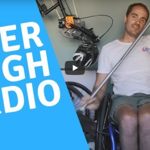 10 Minute Wheelchair Cardio