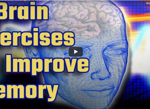 Brain Exercises to Boost Memory