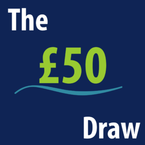The £50 Draw!