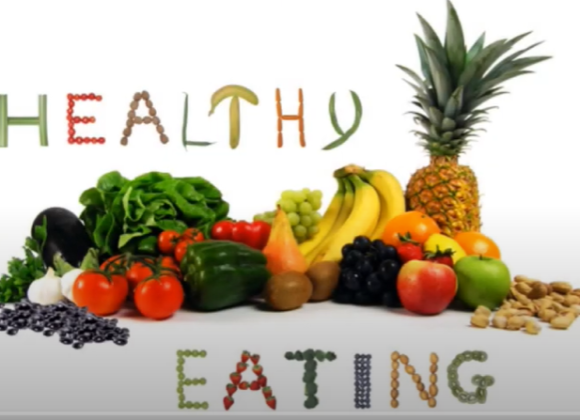 Healthy Eating to Support Your Immune System