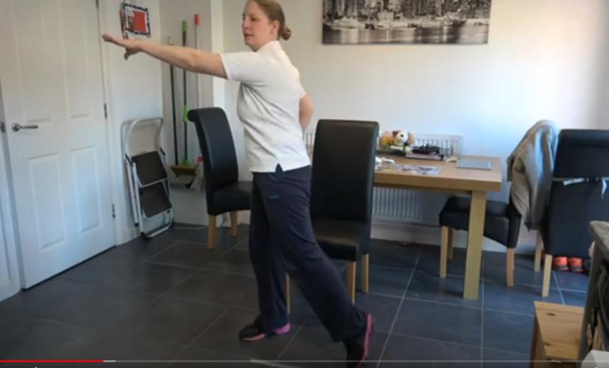 Live Virtual Exercise Classes