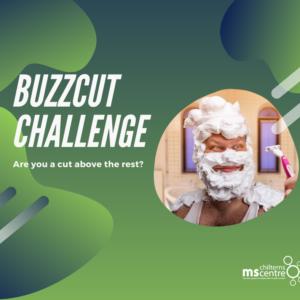 Buzzcut Challenge