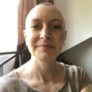 Hair Raising Fundraising!
