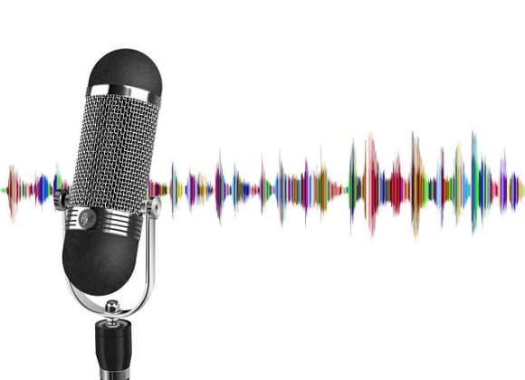 Help us create Podcasts – Volunteer Role