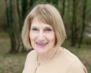 Mary Miles headshot
