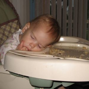Food Coma and Multiple Sclerosis