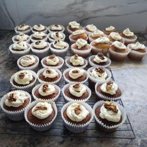 35 cupcakes