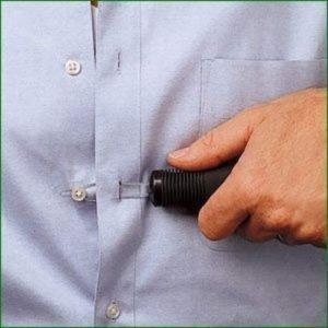 OT Tips – Button Hook