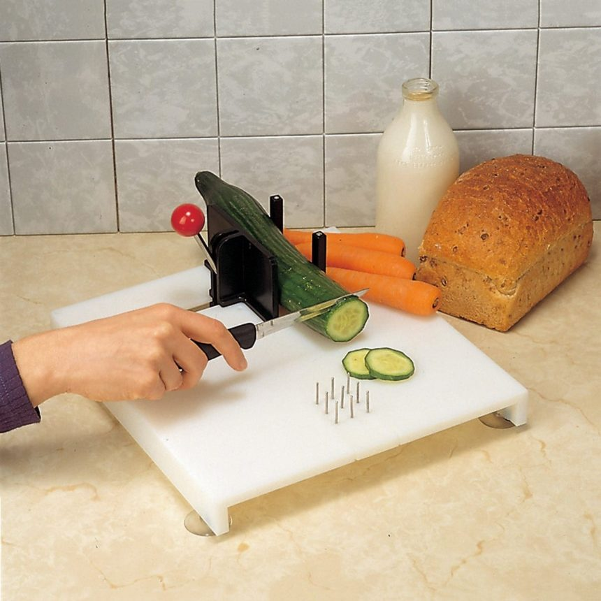 OT Tips – Food Preparation Board