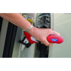OT Tips – Handy Bar Car Transfer Aid