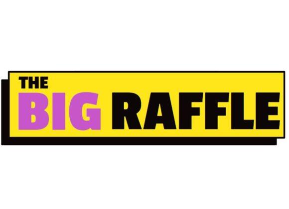 the big raffles