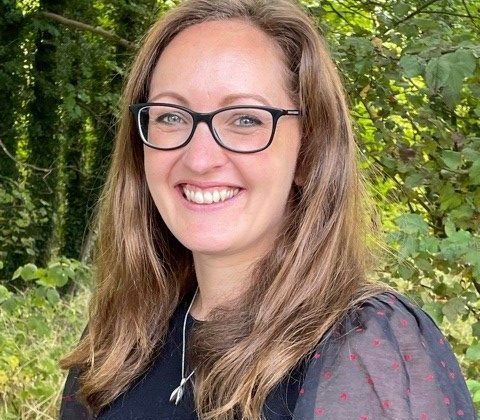 Meet Our New Head Of Fundraising